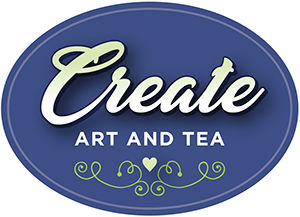 Create art and tea